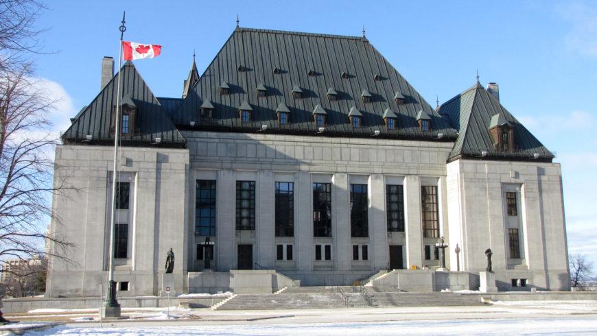 Sécession du Québec : qu'en dit le droit ?