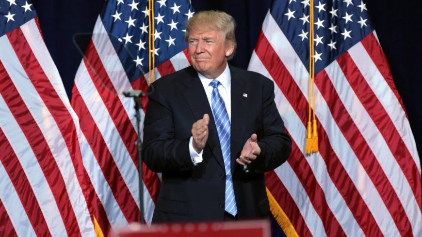 Donald Trump et la vérité