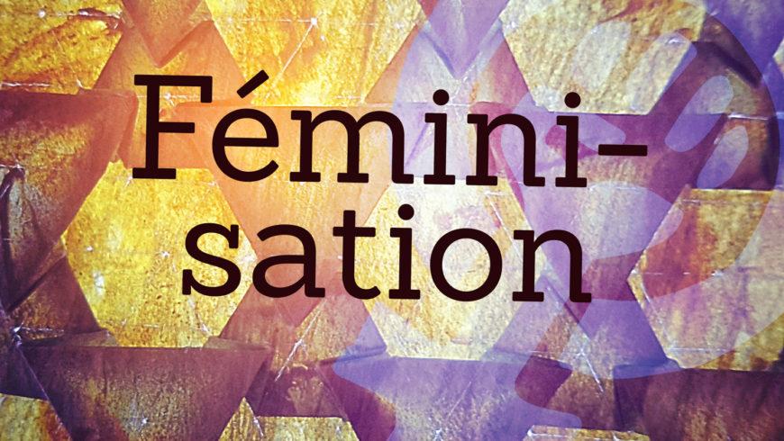 Si Embargo est féministe, il sera aussi féminisé