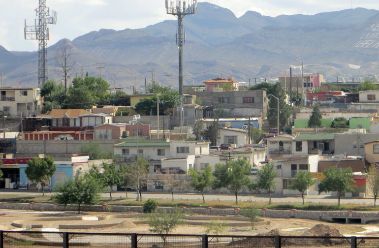 Juárez, « capitale du féminicide »